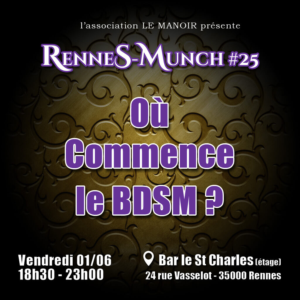 Rennes-Munch Juin